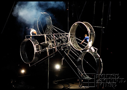 stunt-contraption-in-circus