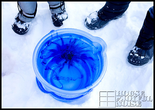 colored-ice-castles-homeschooling-science-experiment_8