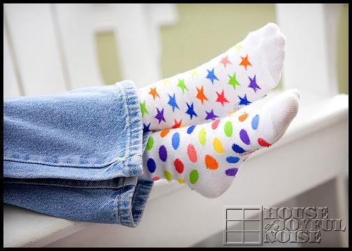 fun-mismatched-socks
