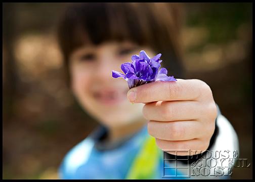 Earth Day homeschooling ideas
