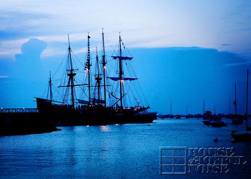Sail Plymouth 2009