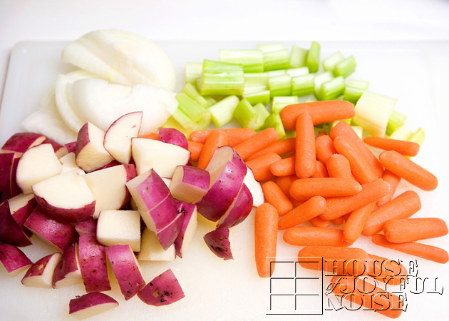 chopped-pot-roast-vegetables