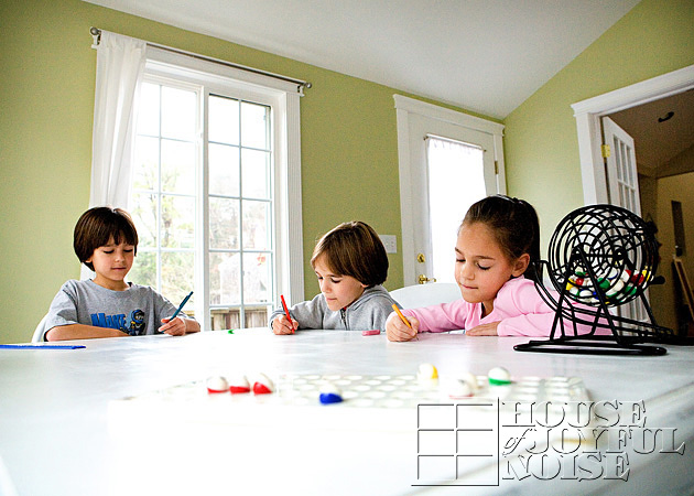 homeschooling math games
