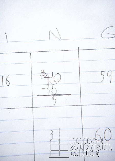 homeschooling math games