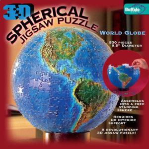 puzzles benefit brain