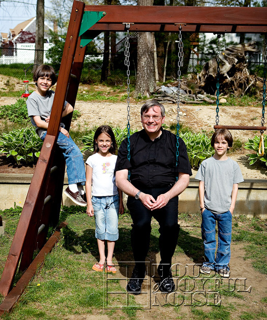 triplets-first-holy-communion-day-with-fr-ken-5