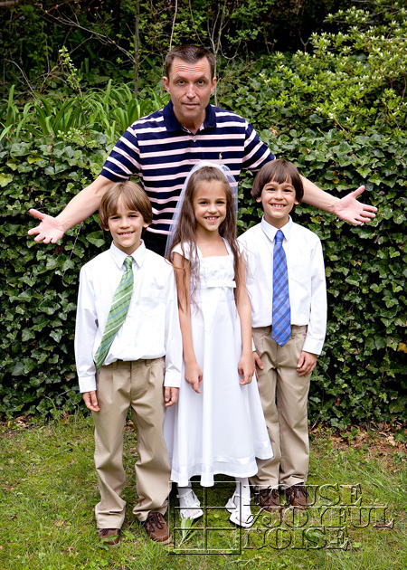 triplets-first-holy-communion-day-with-fr-reed-3