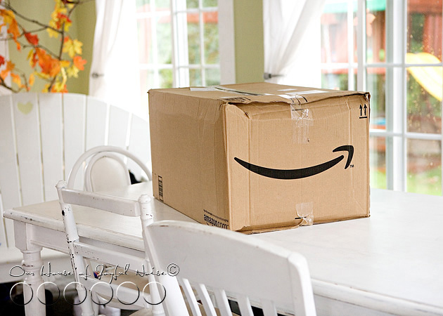 amazon-package