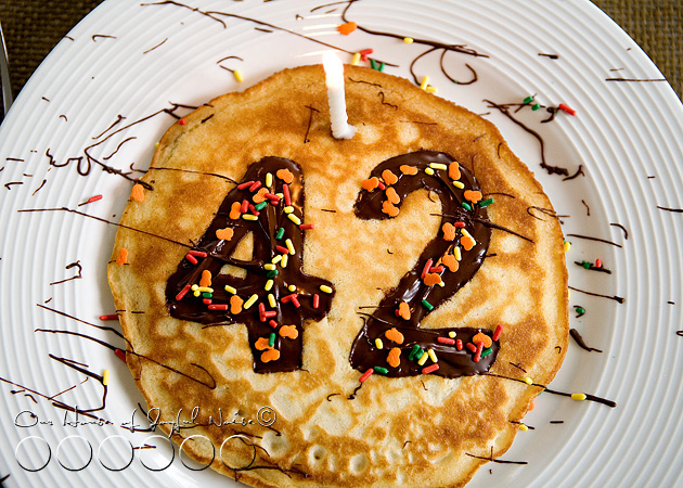 birthday-pancake