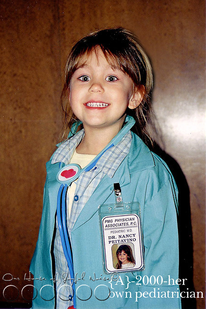 kid-pediatrician
