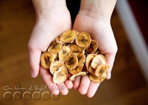 banana chips recipe