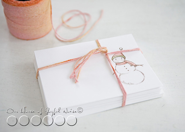 snowman-note-cards-giveaway-1