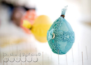 Creative Easter Egg Dyeing & My Photography Fun