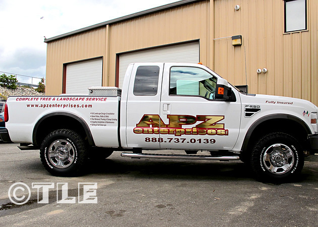 vehicle-truck-lettering-graphics-plymouth-ma-6