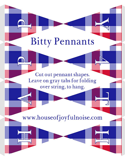 1_pennants-4th-of-july-free-printable