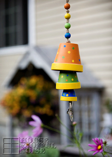 terracotta-flower-pot-wind-chime-craft-2
