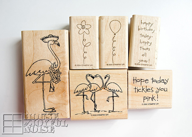 Tips and Ideas for Card Making