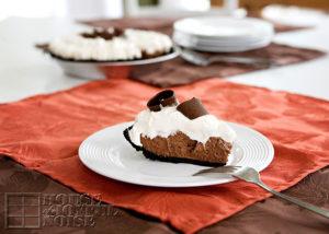 Let Us Eat Dessert!