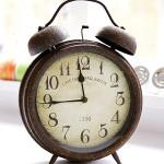 old junk clock
