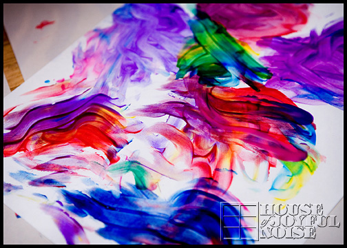 finger-painting-art