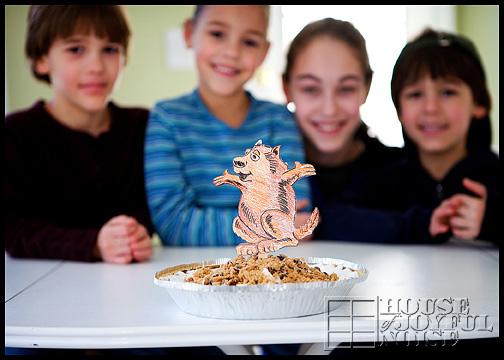 Groundhog Day homeschooling ideas