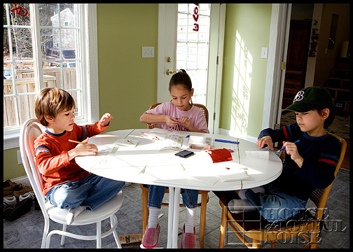 kids-card-making