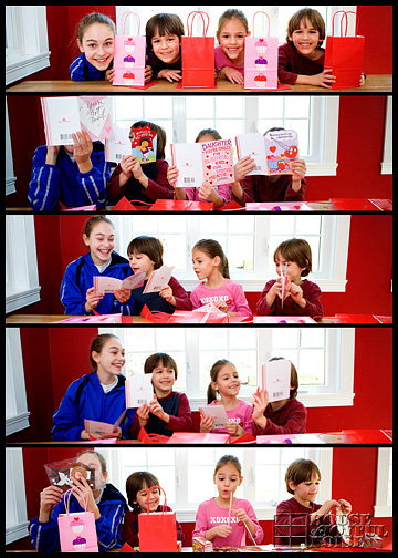 valentines dy ideas for kids
