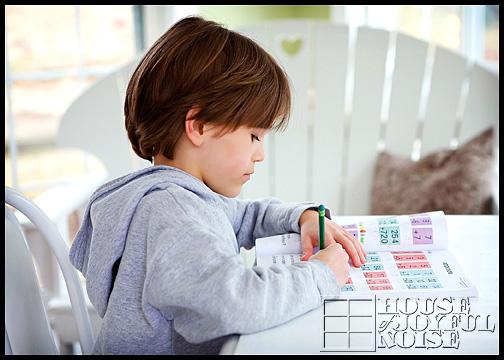 elementary-homeschooling-math