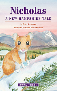 nicholas-a-new-hampshire-tale-peter-arenstam