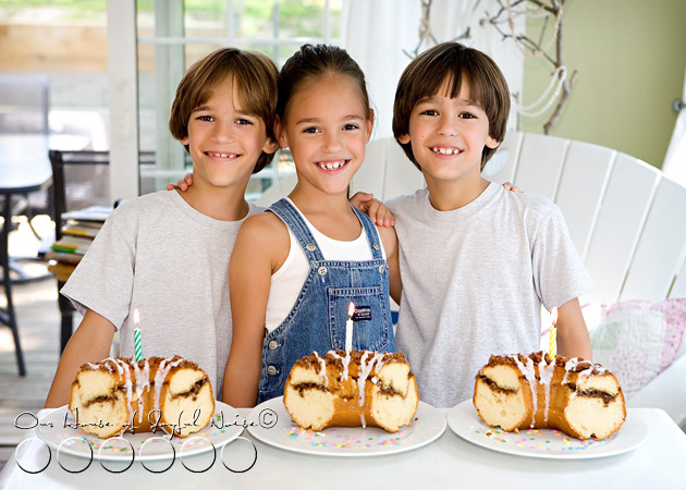 triplets-birthday