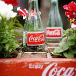 coke-bottles-crate-repurposing-creative-gardening-7
