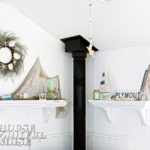 Our Summer Mantels | Home Decorating Ideas