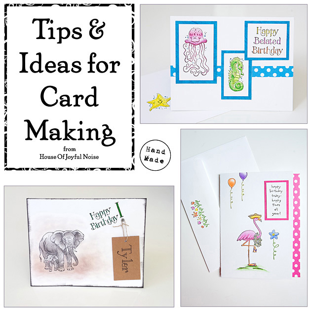 Card Making Ideas And Tips Part - 15: Save And Share The Card-making Love! PIN This On Pinterest And Be Sure You  Are Following Us There! Thanks For Coming To Hang Out With Me Today.