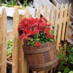 Fall Garden and Home Outdoor Decor