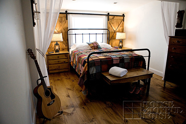 Our New Old Farmhouse Bedroom A Bedroom Makeover You